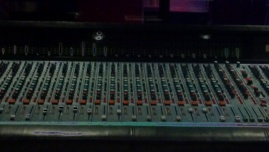Sound Board - isn't it glorious?